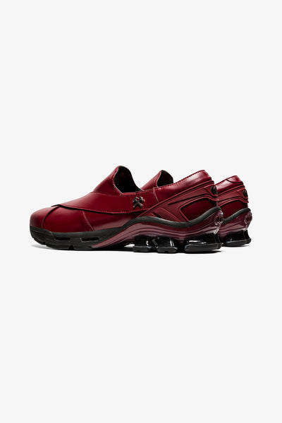 Gel-chappal Red