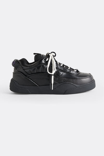 Eytys - Harmony Leather Black