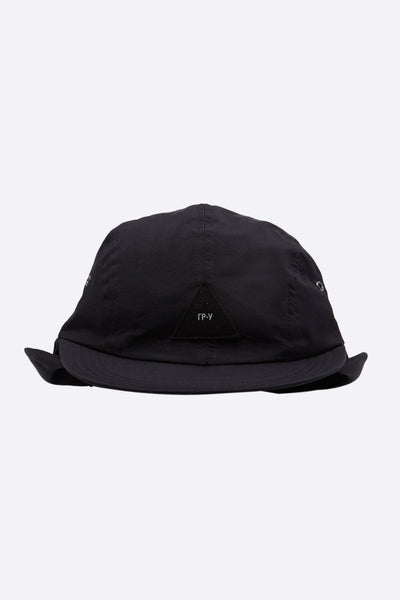 GR-Uniforma - Cap Black