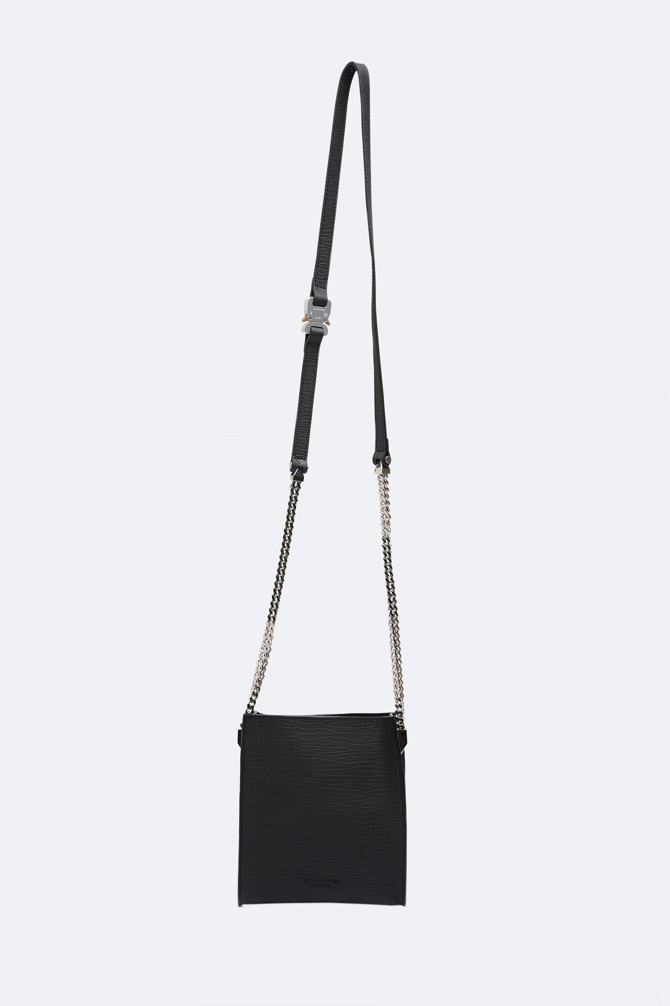 New Passport Crossbody Bag Black