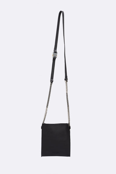 1017 Alyx 9sm - New Passport Crossbody Bag Black