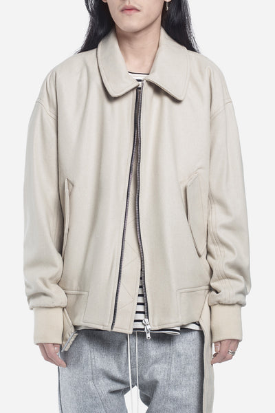 Fear of God - Collared Bomber Tan