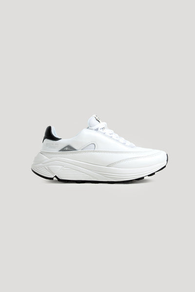 Article No. - 0615 Runner Sneakers White