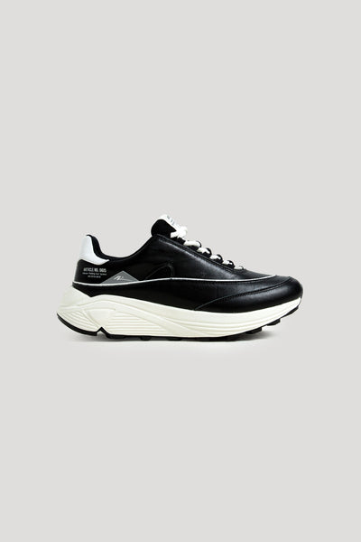 Article No. - 0615 Runner Sneakers Black