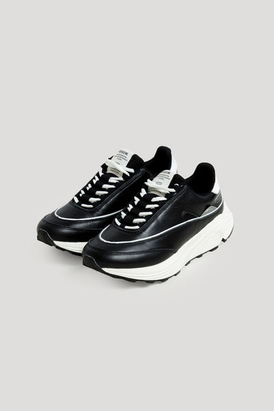0615 Runner Sneakers Black