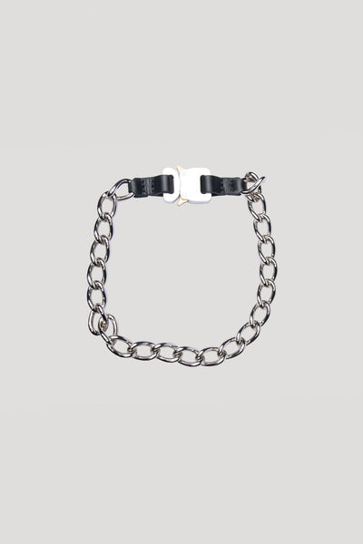 Alyx - Chainlink Necklace Silver