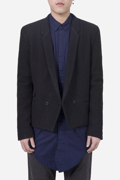 Chapter - Lucian Short Suit Black