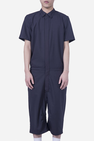 Chapter - Caldan Jumpsuit Navy