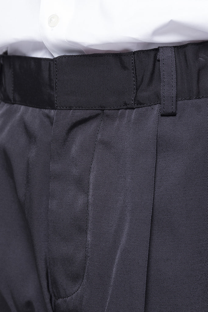 The Louis Pant Black