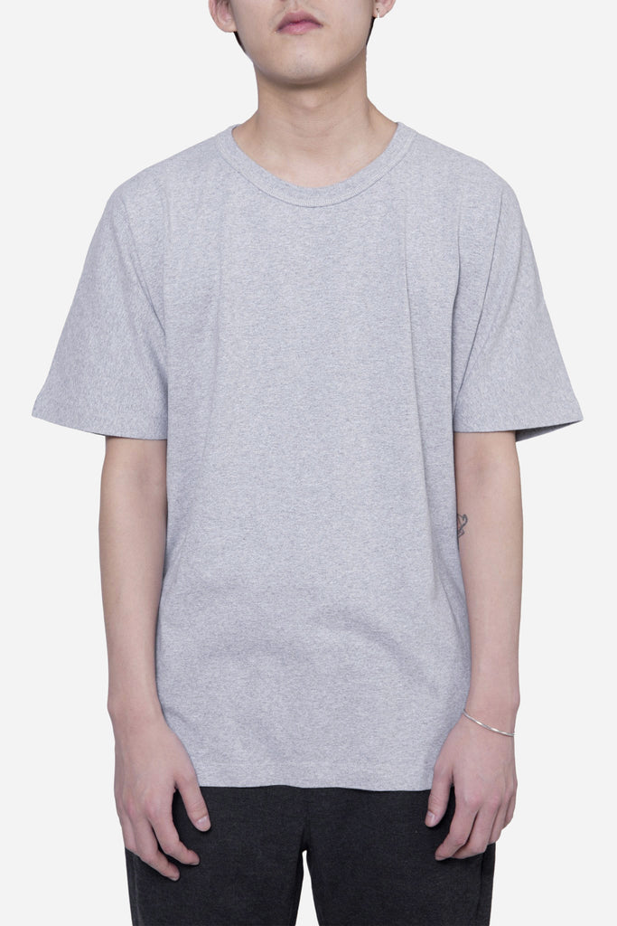 Bat Tee Grey Melange
