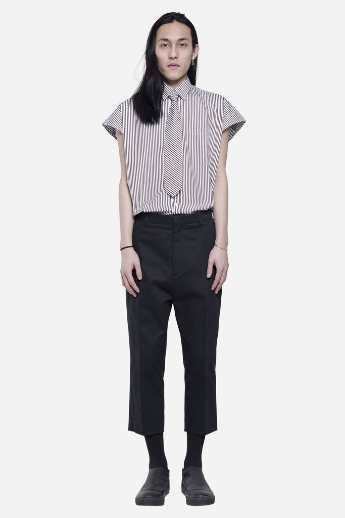 Albin Trouser Navy