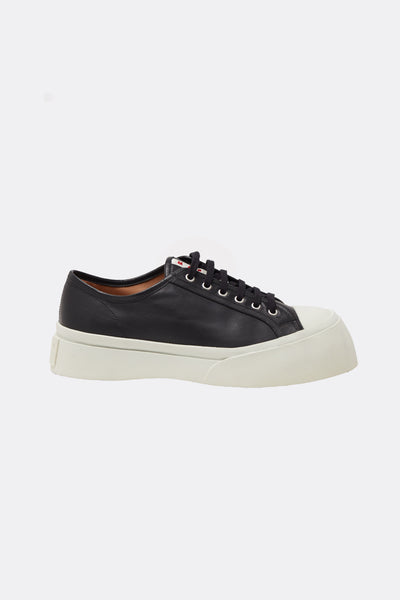 marni - PABLO SNEAKERS Black