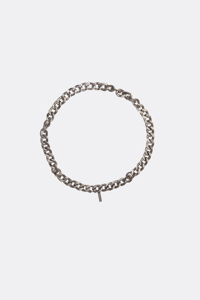 Maison Margiela - Necklace Silver
