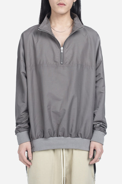 Fear of God - Track Jacket God Grey