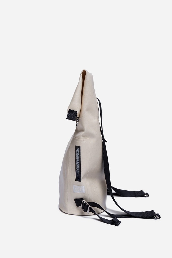 Void Backpack Cream