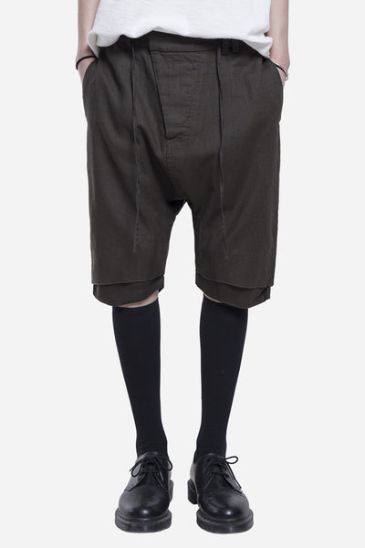 Chapter - Irro Shorts Olive