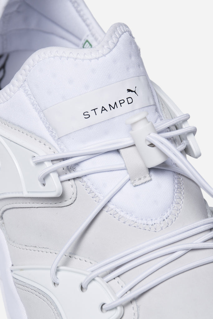Stampd Blaze of Glory White