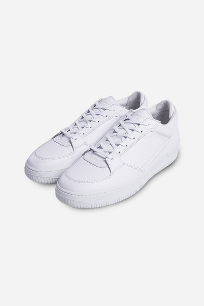 ETQ AMSTERDAM - Low 3 White Virtus