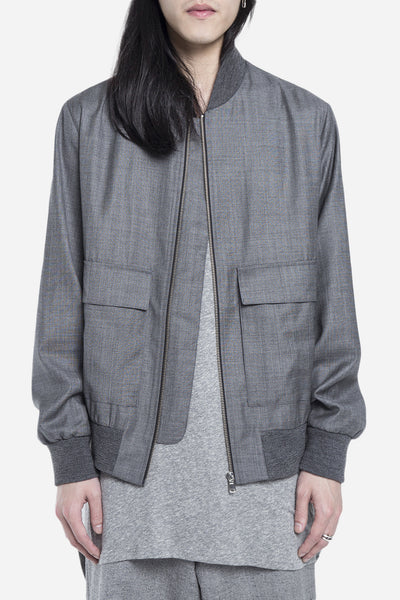 Harmony - Mark Pocket Bomber Grey