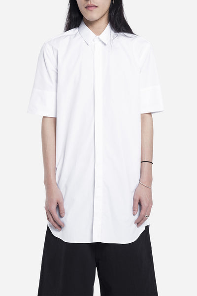 Etudes Studio - Sharpe Shirt White