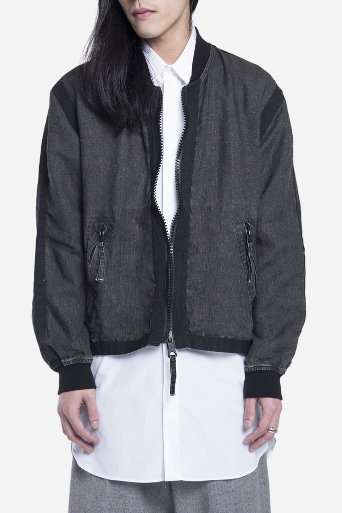 Force Bomber Black