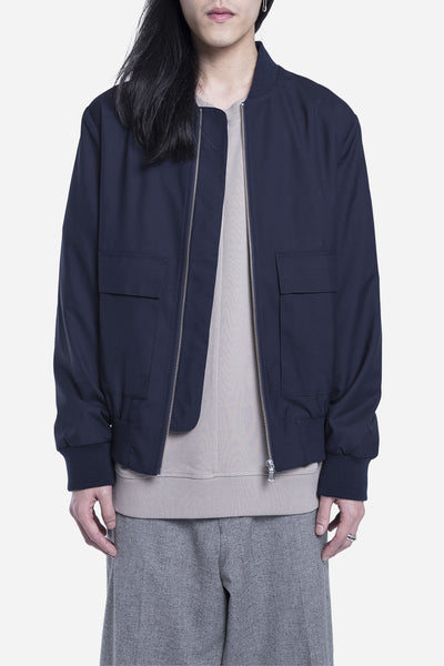 Harmony - Mark Pocket Bomber Navy