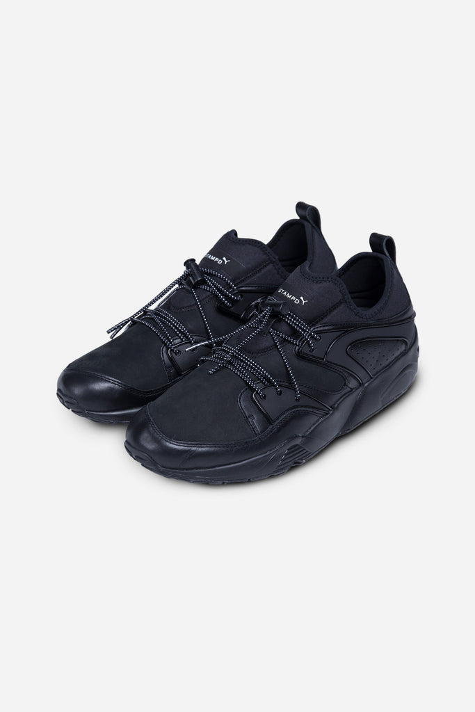 Stampd Blaze of Glory Black