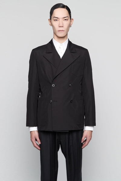 Maison Margiela - Suit Shirt Black