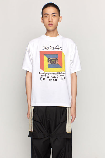 paria /FARZANEH - Foresight Prevents Blindness T-shirt