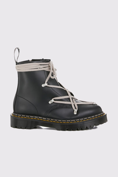 Rick Owens - 1460 Bex Sole Boot Black
