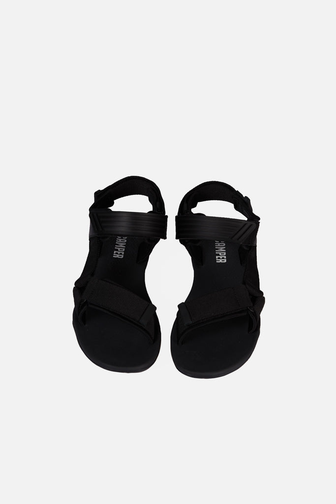 Style 18 Dust + Camper Sandals