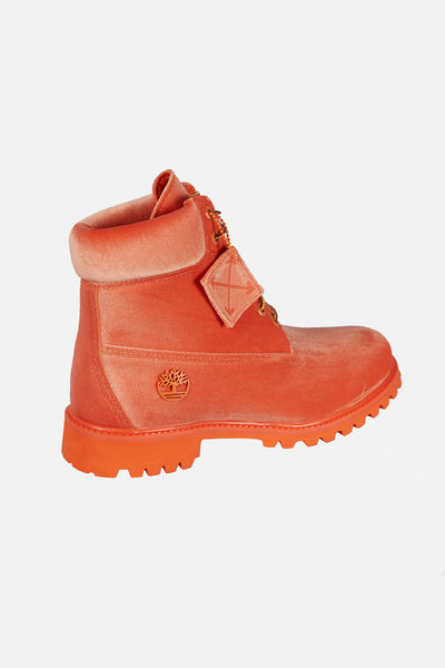 Timberland Boot Orange