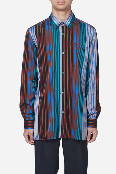Etudes Studio - Family Striped Shirt