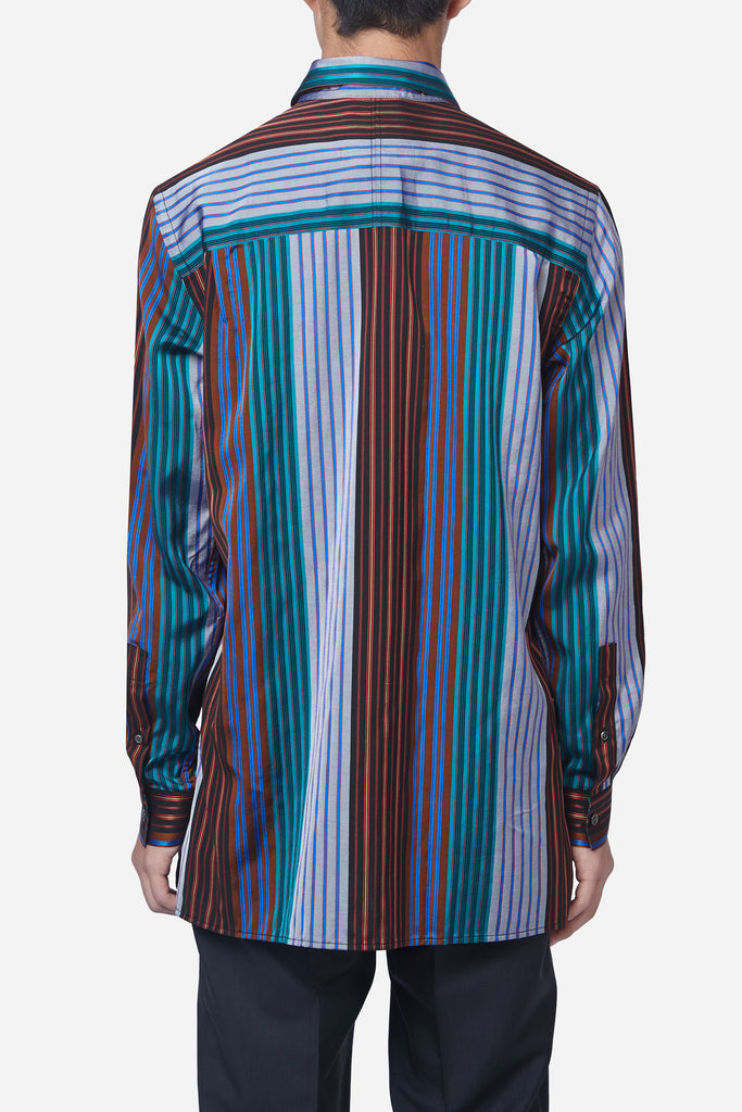 Family Striped Shirt
