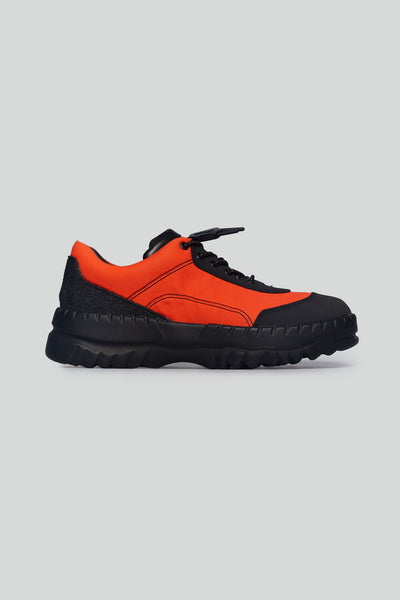 CamperLab - Together Kiko Kostadinov Sneakers TUNA ORANGE
