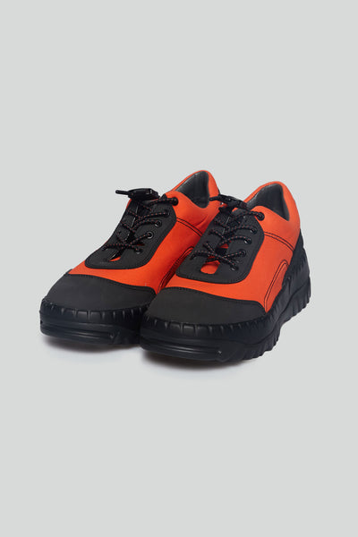 Together Kiko Kostadinov Sneakers TUNA ORANGE