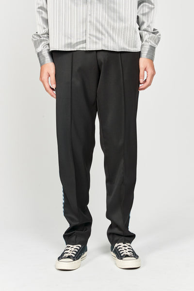 Wales Bonner - Formal Track pants FA21 Black