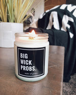 BIG WICK CANDLE