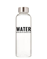 500ML WATER WATER BOTTLE