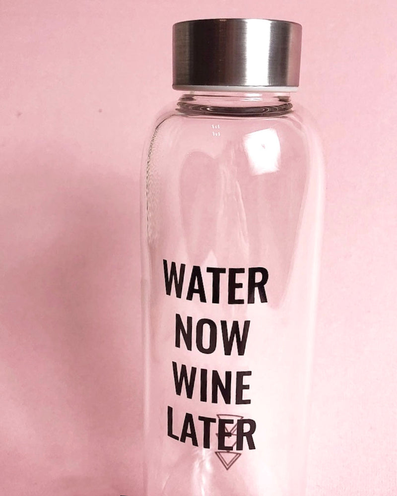 500ML WINE LATER WATER BOTTLE