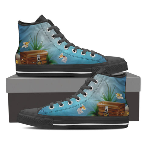 Fish Lovers Shoes