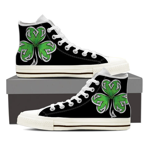 Shamrock Shoes