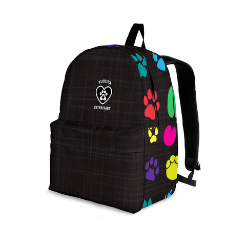 FL Veterinary Backpack