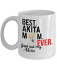 Image of Best Akita Mom Ever