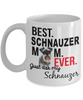 Image of Best Schnauzer Mom Ever