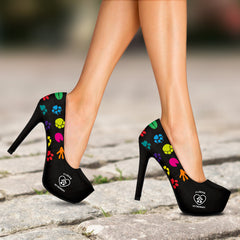 FL Veterinary Heels
