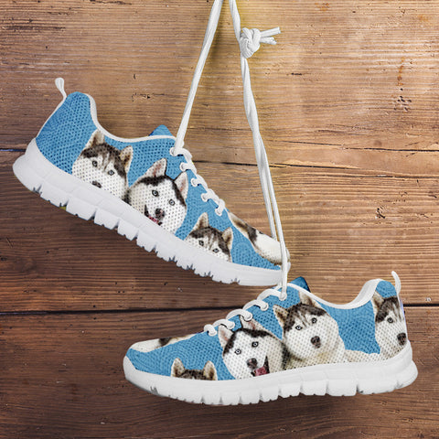 Huskies Running Shoes