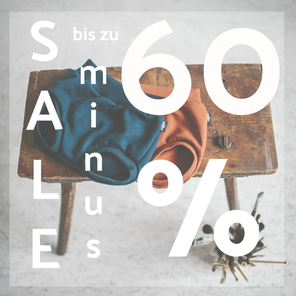 WINTER SALE bis zu -60%