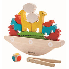 Plantoys Balancierboot