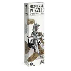"PUZZLE ""History Collection - Medieval"""